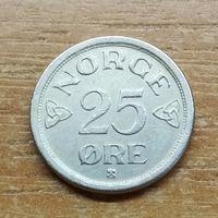 Норвегия 25 эре 1956_РАСПРОДАЖА КОЛЛЕКЦИИ