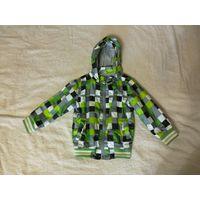 Куртка-ветровка 98 размер