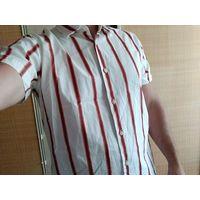 Рубашка Mexx в отличном состоянии р-р L