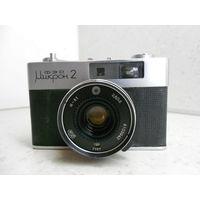Фотоаппарат ФЭД-Микрон-2