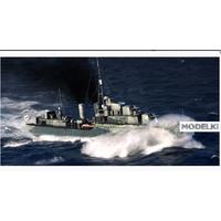 Корабль HMS Eskimo Destroyer 1941, сборная модель 1/350 Trumpeter 05331