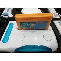 Приставка Dendy, Сюбор, NES, Famicom, Steepler, 8 bit. My Play Wireless Games Console