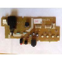 Плата от тв Philips (29PT5207 шасcи l01.1a.)