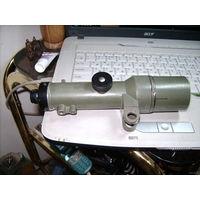 Труба оптическая нивелира