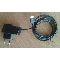 Зарядное устройство Samsung ATADS10EBE