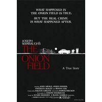Луковое поле / The Onion Field (Джон Сэвидж,Джеймс Вудс)  DVD9