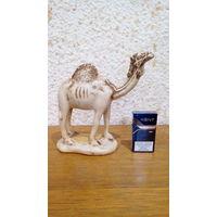 Статуэтка Верблюд из камня