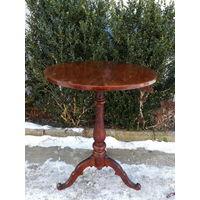 Старинная Жардиньерка / Цветочный Столик / Подставка, Европа #2  Середина ХХ века