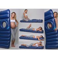 Матрас для беременных надувной