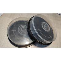 Боксы для хранения дисков