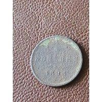 1/2 копейки 1898 год