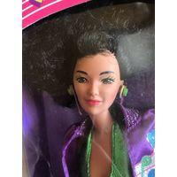 Кукла Барби Becky Barbie and The Sensations