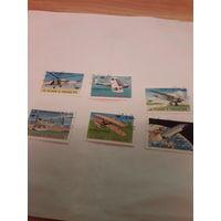 Сан томе принсипи марки