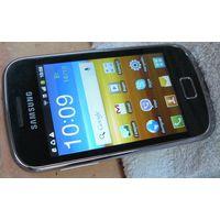 Samsung Galaxy mini 2 (S6500D) - винтажная звонилка