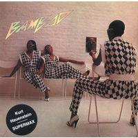 Bamboo - Bamboo (ex- Supermax, 1979, Audio CD, disco)