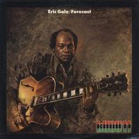 Eric Gale, Forecast, LP 1973