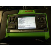 Сканер диагностический bosch kts 200