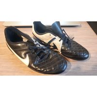 Бутсы Nike, детские, 35 р-р