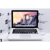 "13.3"" Apple Macbook Pro 13 A1278 (Mid 2009) на Intel (4Gb, 500Gb). Гарантия"