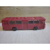 """Автобус """" Икарус""""-260.ГДР.1:87."""