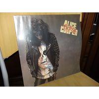 ALICE COOPER - Trash  LP-1989г.