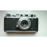 "Фотоаппарат ""Зоркий"" , до 1954 года"