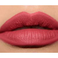 Sephora Cream Lip Stain помада в оттенке 84 rose redoux