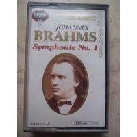 J.BRAHMS symphonie 1