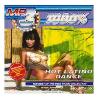 1000% Hot Latino Dance (mp3)