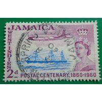 Ямайка.1960.флот