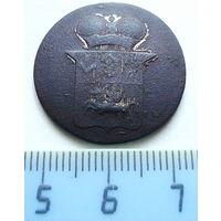 Ливрейка с гербом Сапеги