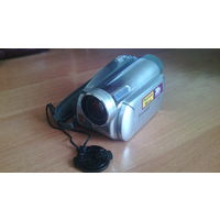 Цифровая видеокамера Panasonic NV - GS60