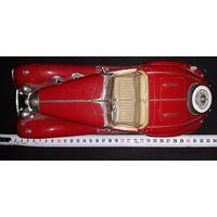 Мерседес 500 K Roadster модель кабриолет 1935 г