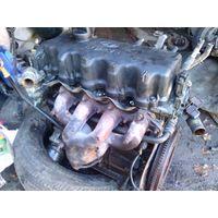 Двигатель Hyundai Accent целиком или по деталям