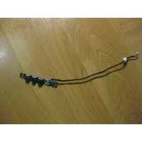 HP DV7 плата звук ls-4081p