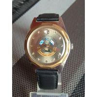 Часы Ракета Малый УЛИСС 2614