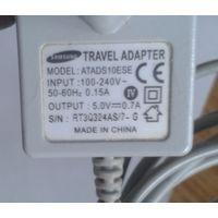 Зарядное устройство Samsung ATADS10EBE Original