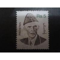 Пакистан 1998 Мухамед Али