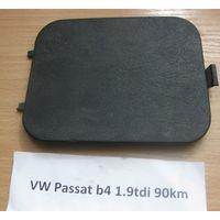 100624 Крышка багажного отсека VW Passat VAG 333867656 (333867655)