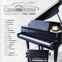 Casa da Bossa - Homenagem a Tom Jobim ( Bossa Nova/Brazil) DVD5