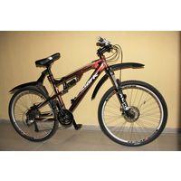 Велосипед Stark Voxter Comp 650B