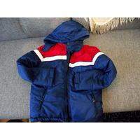 Утепленная куртка DeFacto  демисезон