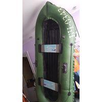 Лодка резиновая Иволга-2