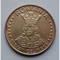 Румыния 20 леев. 1992
