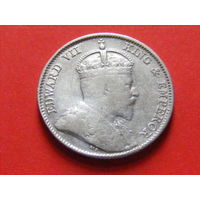 10 центов 1910 года