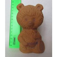 Медведь резиновый No3