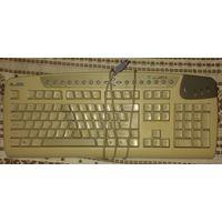 Клавиатура A4Tech KBS-8, PS2
