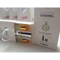 Набор парфюмерии Chanel 3*15 ml