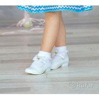 Красивые туфельки для девочки, 26 р-р