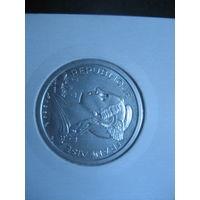 Коморские острова 2 франка 1964 UNC!